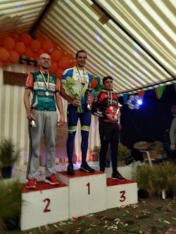 19/05 Championnat Départemental Route Eclaibes