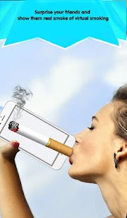 Quit Smoking Save Life - náhled