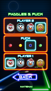 Glow Hockey App Latest Version Download For Android and iPhone 4