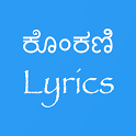 Konkani Lyrics icon