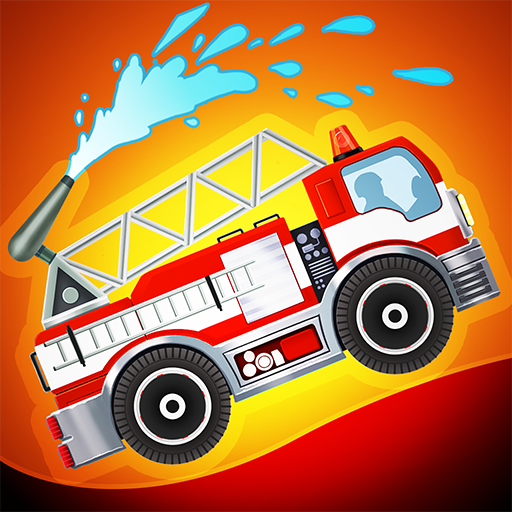 Fire Fighters Racing
