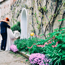 Wedding photographer Marius Onescu (mariuso). Photo of 07.05.2017