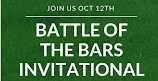 Battle of the Bars Golf Invitational