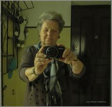 Photo: In hollul apartamentului de la Bloc Nr. 5 din Turda, Calea Victoriei - Ana Maria Catalina (A.M.C.) - 2019.04.28