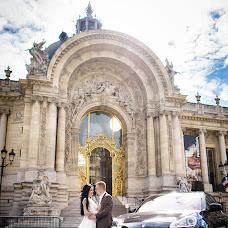 Wedding photographer Andrew Black (AndrewBlack). Photo of 15.12.2016