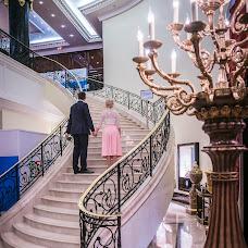 Wedding photographer Andrey Tutov (tutov). Photo of 15.11.2015