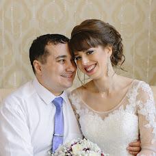 Wedding photographer Olga Saygafarova (OLGASAYGAFAROVA). Photo of 24.03.2018