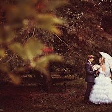 Wedding photographer Igor Kagalnickov (igorkagalnitskov). Photo of 23.11.2012