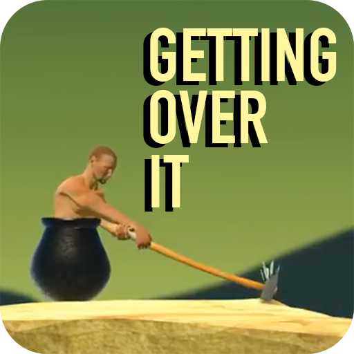 Guide For Getting Over It for PC
