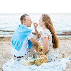 Свадебный фотограф Евгения Асеева (JaneAusten). Фотография от 29.07.2018