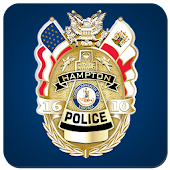 Connect Protect Hampton Police