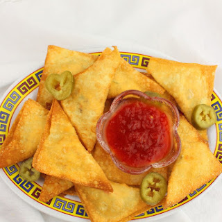Wonton Appetizers Filling Recipes