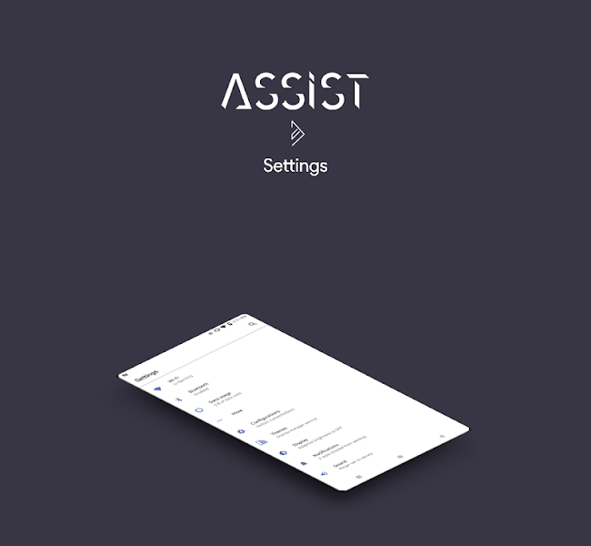 [Substratum] Assist v1.4 [Patched]