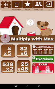 Multiply with Max- screenshot thumbnail
