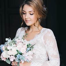 Wedding photographer Tatyana Solnechnaya (TataSolnechnaya). Photo of 21.12.2016