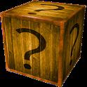 La caja sorpresa icon