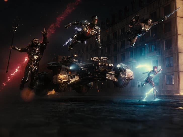 2. Zack Snyder's Justice League 04