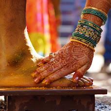 Wedding photographer Rajesh John (johnish). Photo of 13.09.2016
