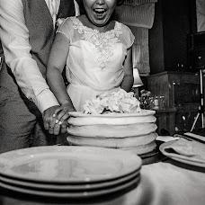Wedding photographer Yulya Lilishenceva (lilishentseva). Photo of 24.10.2017