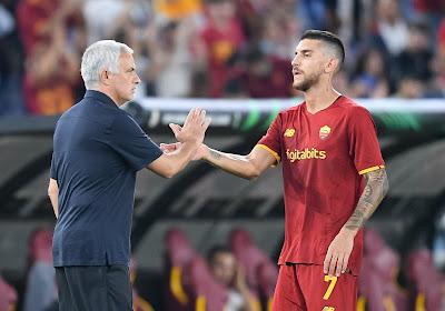 José Mourinho annonce la future prolongation de son capitaine