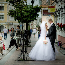 Wedding photographer Yuriy Baran (George). Photo of 25.10.2014