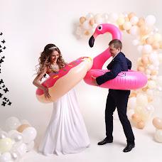 Wedding photographer Svetlana Repnickaya (Repnitskaya). Photo of 19.07.2017