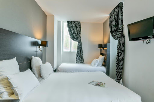 Hotel Cambo Pays basque Laurent Rodriguez