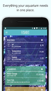 Fishbit - náhled