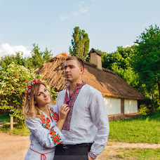 Wedding photographer Yuliya Zaruckaya (juzara). Photo of 25.05.2015