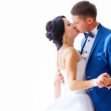 Wedding photographer Aleksandr Kostosyak (saniol). Photo of 02.06.2018