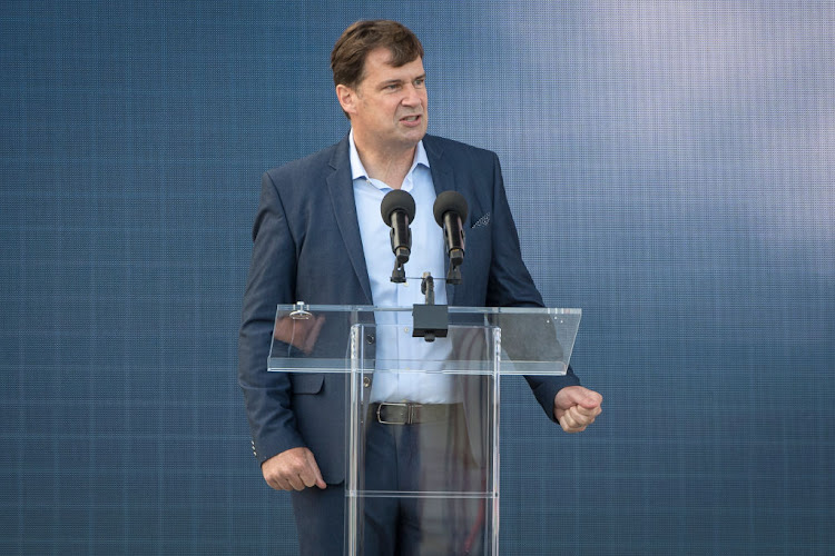 Ford CEO Jim Farley earned more than R173m last year.