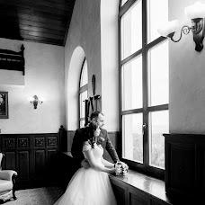 Wedding photographer Yuliya Sergeeva (Sergeeva1005). Photo of 11.08.2017