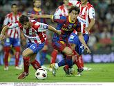 Bojan Krkic estime avoir réussi sous le maillot du Barça