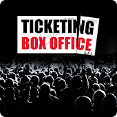Ticketing Boxoffice
