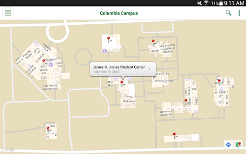 Columbia State- screenshot thumbnail