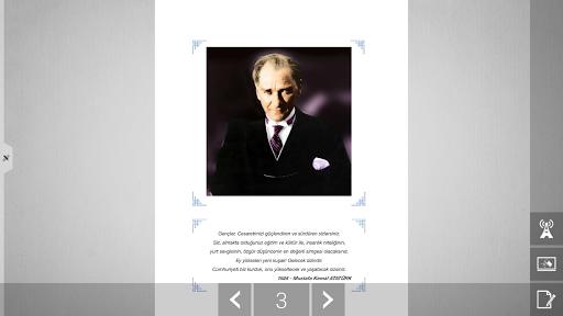 Zafer Mobil Kütüphane 1.0 screenshots 3