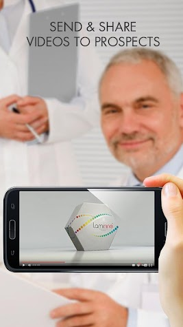 LifePharm Connect Screenshot