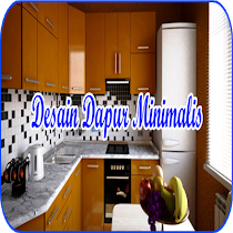 Design Kitchen Minimalist - screenshot thumbnail 01