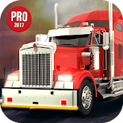 Game Truck Simulator PRO 2017 APK for Windows Phone
