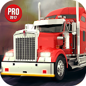 Truck Simulator PRO 2017 Android APK Download Free By Zuuks Games