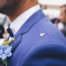 Fotógrafo de casamento Nuno Rolinho (hexafoto). Foto de 31.10.2017