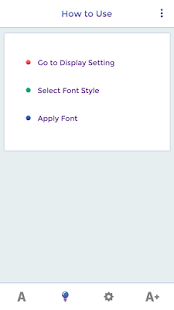 150 Font Style - náhled