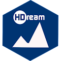 HDream Wallpapers icon