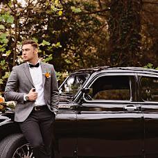 Wedding photographer Andrey Vayman (andrewV). Photo of 27.09.2018