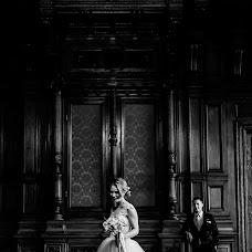 Wedding photographer Anna Tebenkova (TebenkovaPhoto). Photo of 12.11.2017