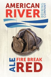 Logo of American River Fire Break Red Ale