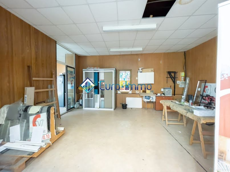 Vente locaux professionnels  70 m² à Beausoleil (06240), 250 000 €