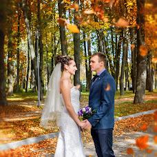 Wedding photographer Anna Zmushko (zmushka16). Photo of 30.10.2016