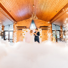 Wedding photographer Alfiya Khusainova (alfiya23). Photo of 03.03.2018