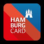 Hamburg CARD Icon